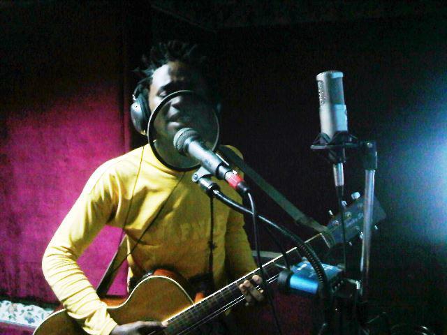 Awu Singing