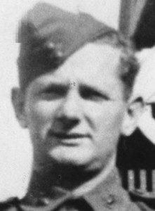 Bob Burrowes 18Feb1918 - 1Jul1942
